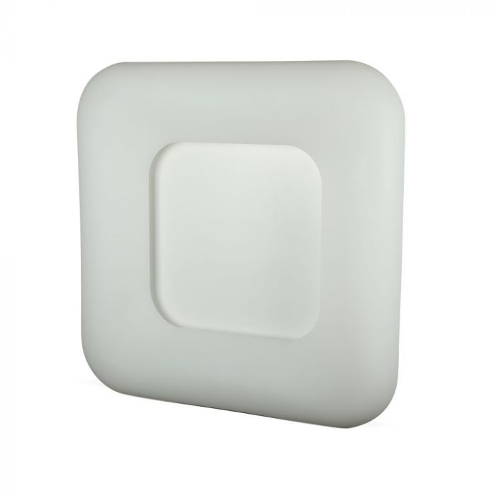 40W Designer Surface Square Color Changing Dimmable