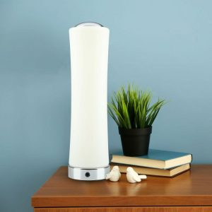 18W LED Table Lamp Touch Dimmable
