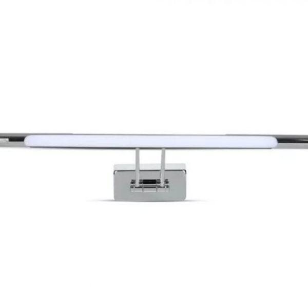 12W LED Mirror Lamp Chrome 3000K/4000K