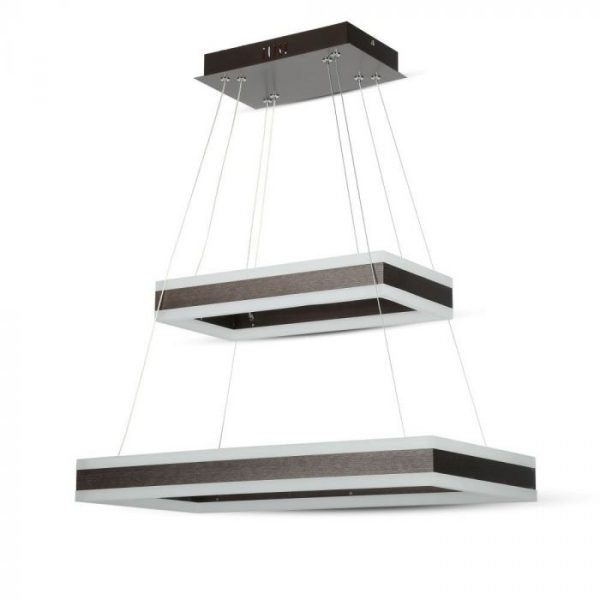 115W SOFT LIGHT CHANDELIER