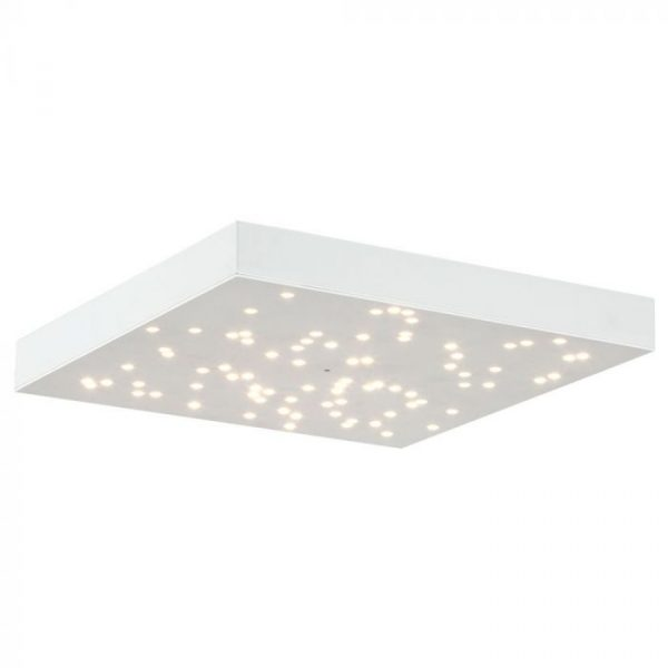 VT-7128 8W LED DESIGNER CEILING LIGHT (CCT:2IN1) WHITE COLOR