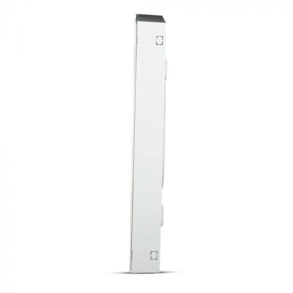 8W LED Starlight Linkable CCT White Body
