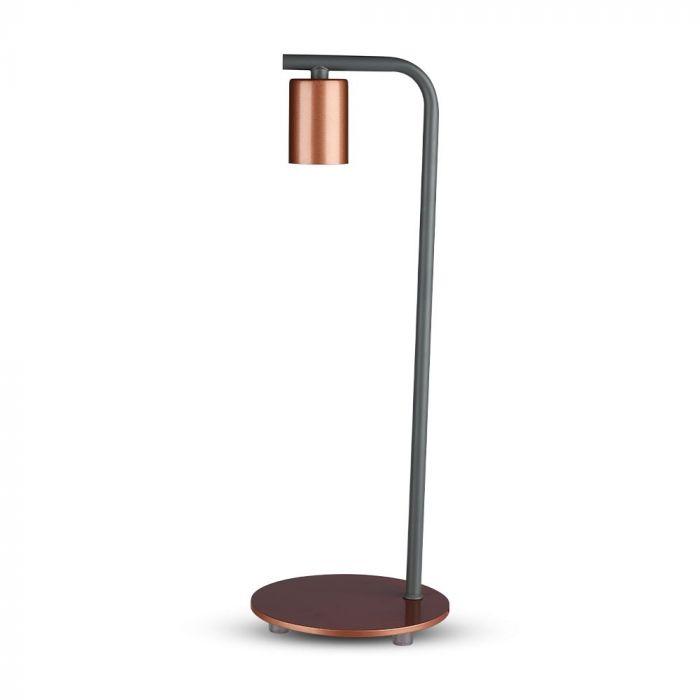 Designer table lamp with E27 Holder