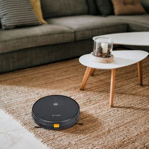 Smart Vacuum Hoover