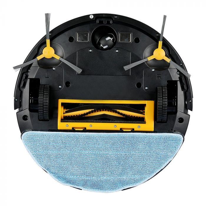 Vacuum Cleaner Automatic Robotic