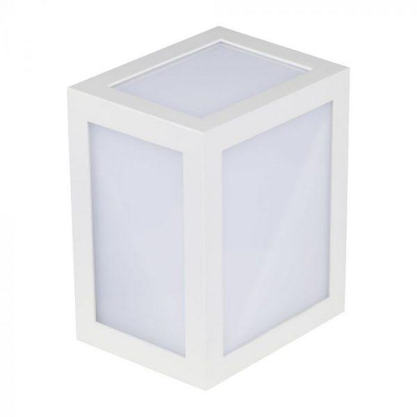 12W LED Wall Light IP65