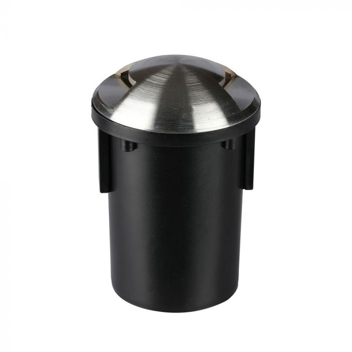 12V MR16 Underground Light Fitting-Two Window 3 Years Warranty