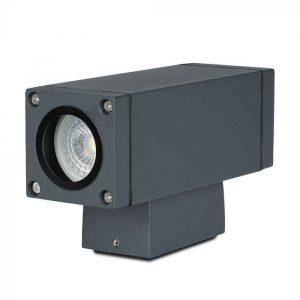 GU10 WALL LAMP