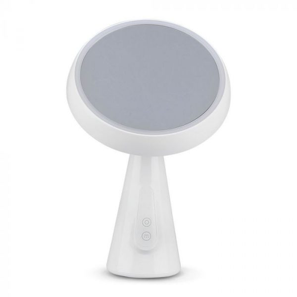 VT-7905 5W LED RECHARGEABLE MIRROR