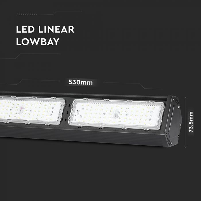 led workshop lights uk