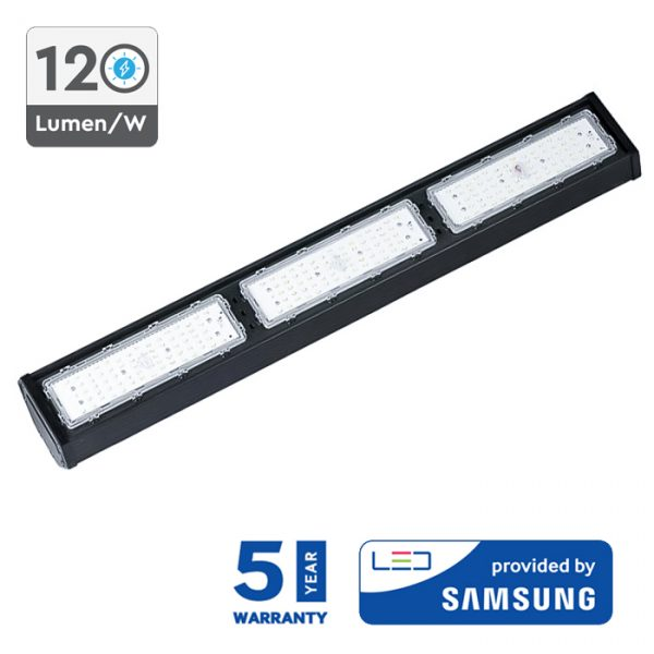 150W v-tac linear high bay light
