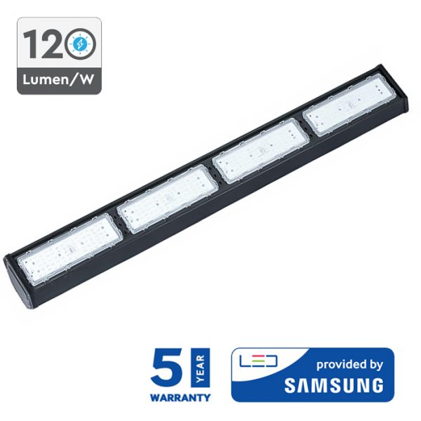 200W LED Linear High-Bay