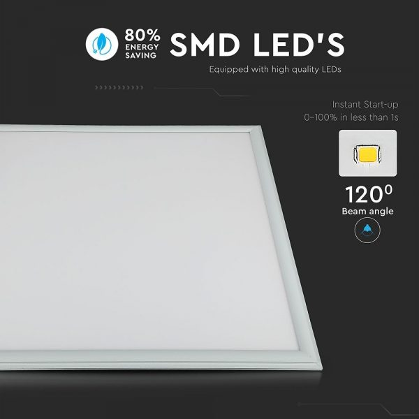 45w dimmable led panel