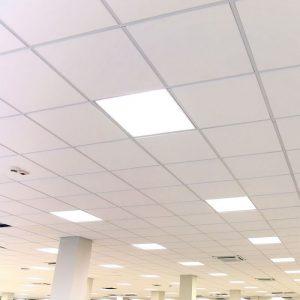 LED Panel 45W 600 x 600 mm Incl Driver CRI>95