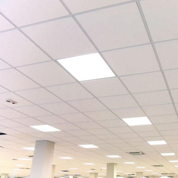 LED Panel 45W 600 x 600 mm Incl Driver CRI>95