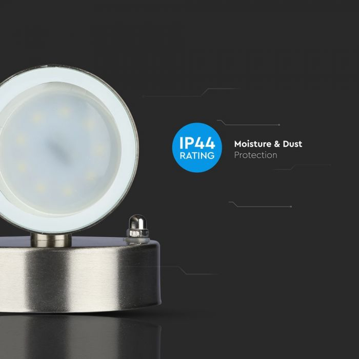 Waterproof LED Wall Fitting IP44