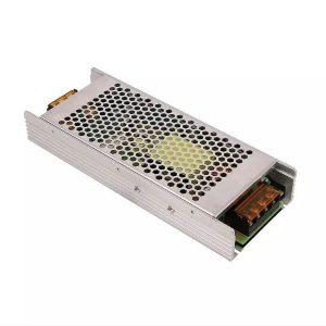 360W LED Power Supply 24V 15A Metal