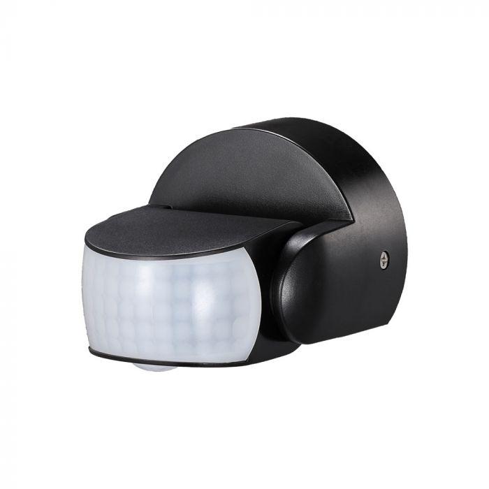 PIR Sensor Black 180/360 degree
