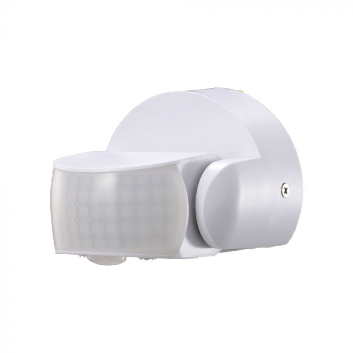 PIR Sensor White 180/360 degree