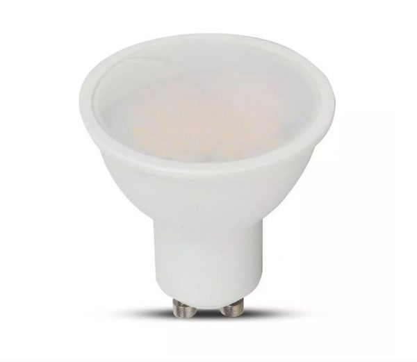 4.5W LED Smart Spotlight - Remote control - Dimmable