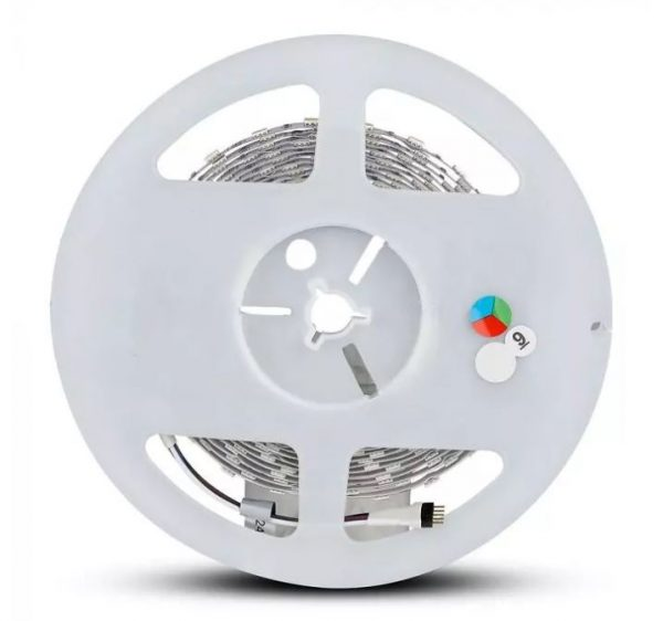 9W LED Smart Striplight