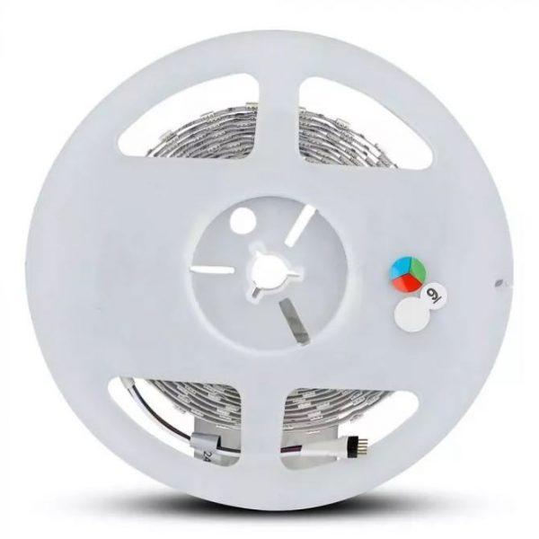 9W LED Smart Striplight