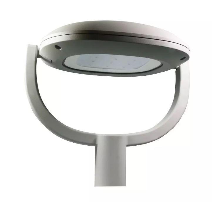 50W LED Garden Light CLASS I, TYPE III LENS With Samsung Chip 5 years Warranty