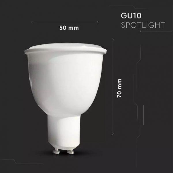 Smart Spotlight 4.5W