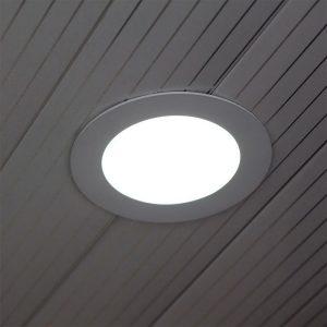 LED Panel Light 6w