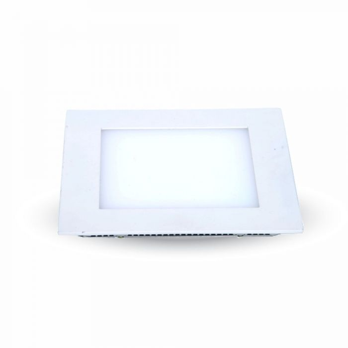 15W LED Recessed Panel SG Series - Square