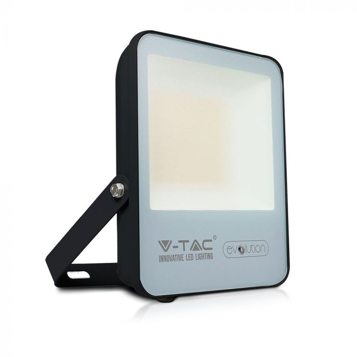 50W LED Floodlight EVOLUTION SERIES - 160 Lumens Super Bright - IP65