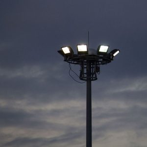high efficiency floodlights