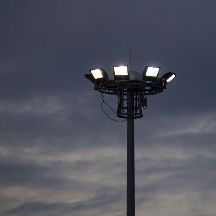 high efficiency floodlights