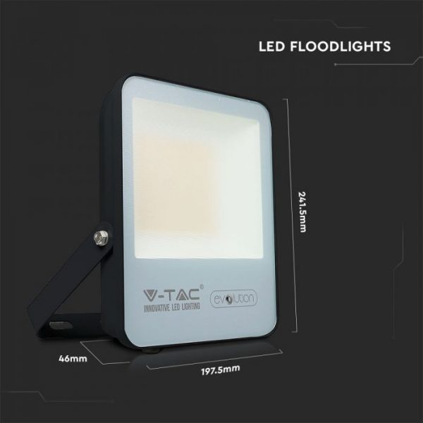 50W super bright floodlight