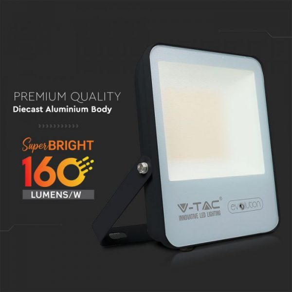 Industrial Floodlights 160 Lm/Watt, 8000 lumens floodlight