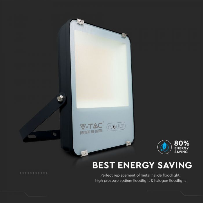 superior efficiency floodlights