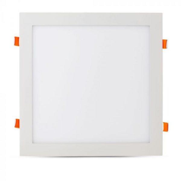 30W LED Recessed Panel Premium Series - Square
