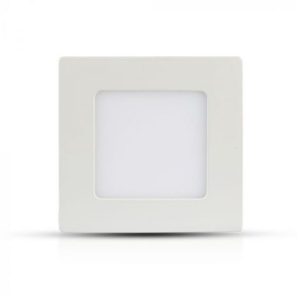 6W LED Mini Panel Premium Series (Cut-Out) SAMSUNG CHIP - 5 Years Warranty