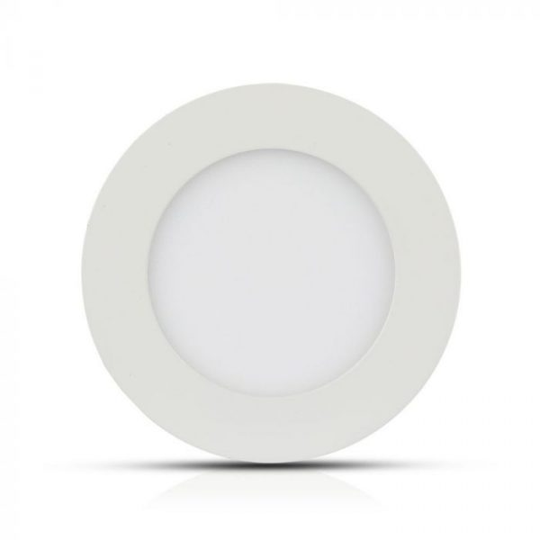 12W LED Mini Panel Premium Series (Cut-Out) SAMSUNG CHIP - 5 Years Warranty