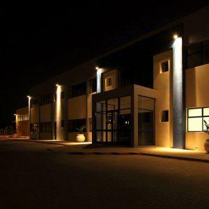 commercial led flood light