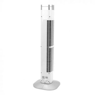 55W Oscillating Tower Fan