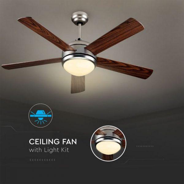 V-Tac new ceiling fans