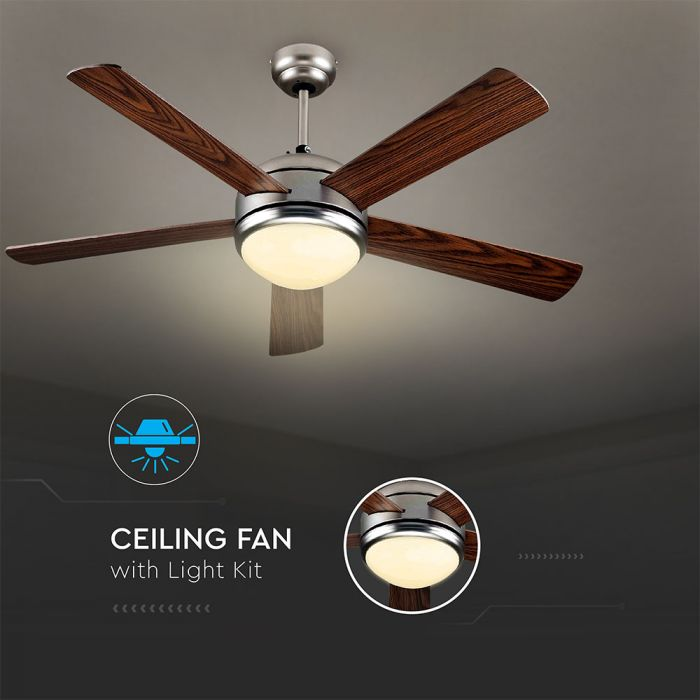 V-Tac new ceiling fans