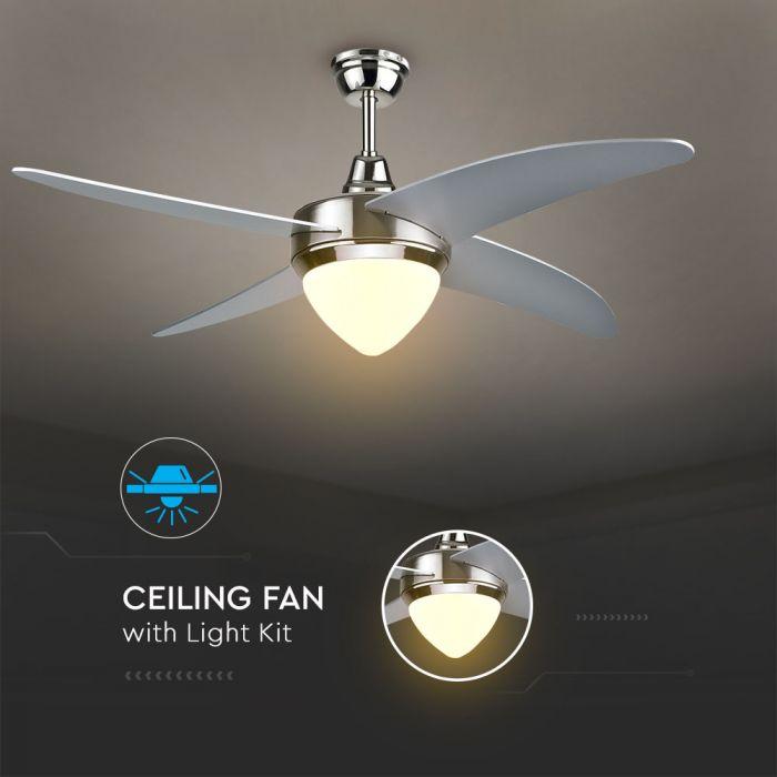 double direction ceiling fan