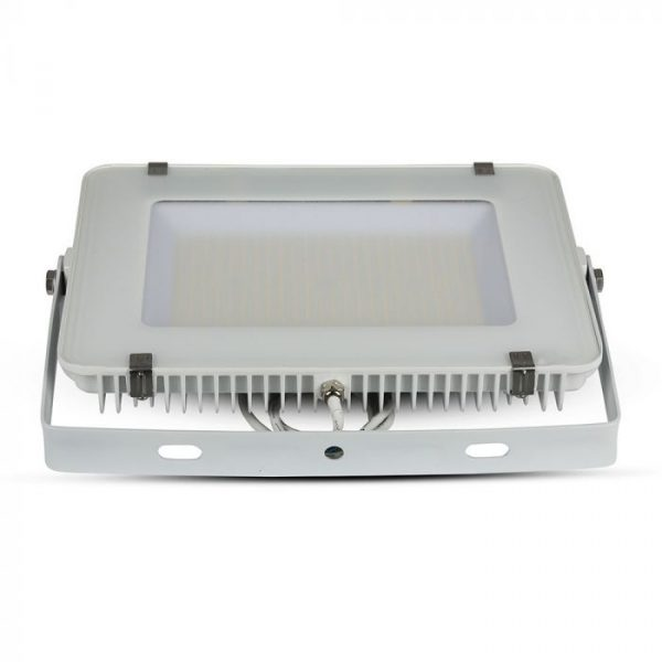 300W LED Floodlight Slimline, 36000 Lumens (120 Lm/W), 100 degree Beam Angle, SMD Samsung Chip, 5 Years Warranty, IP65