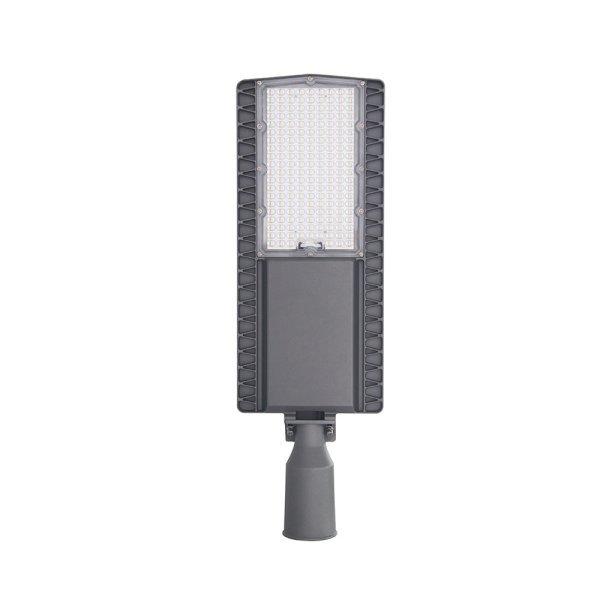 high lumens streetlamps bright street light 120W MOSO driver street lamp 120W Optonica street lamp