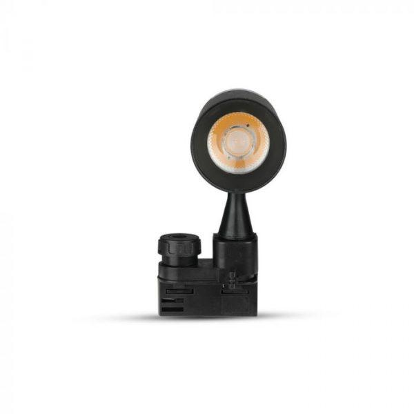 18W LED COB 4 Line Tracklight High CRI