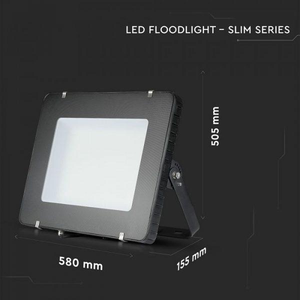 400W LED Floodlight