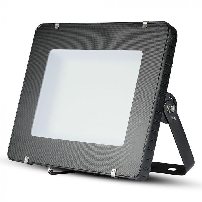 400W LED Floodlight Slimline, 48000 Lumens (120 Lm/W), 100 degree Beam Angle, SMD Samsung Chip, 5 Years Warranty, IP65