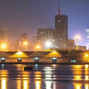 industrial floodlights